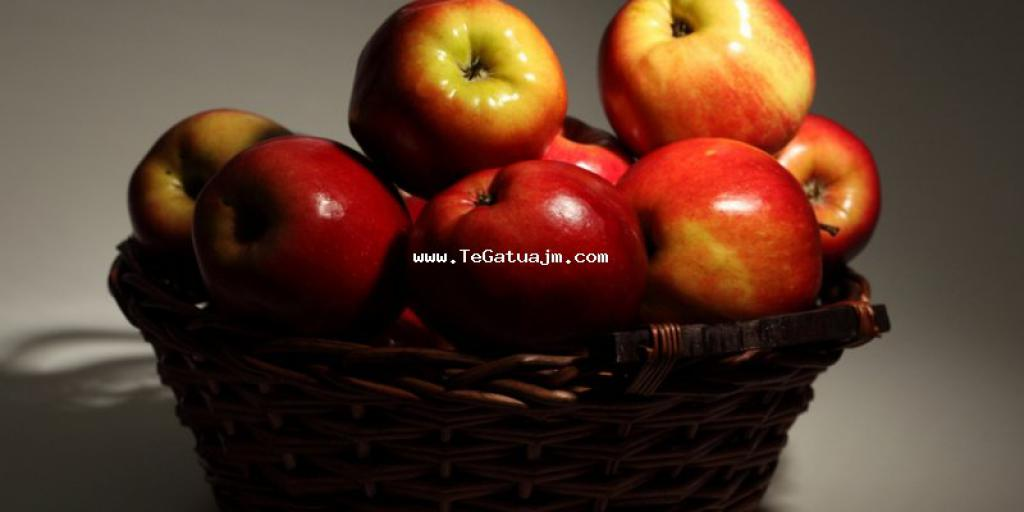 Mrekullia e një fruti