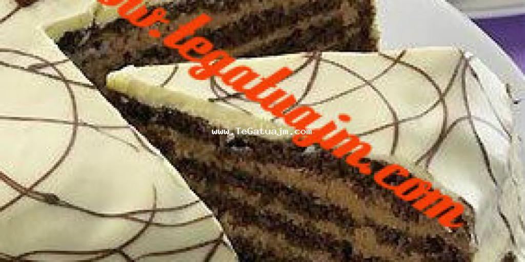 Torte Cappuccino