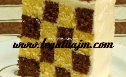 Torte si katror shahu