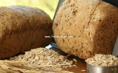 Receta e bukes për diabetik