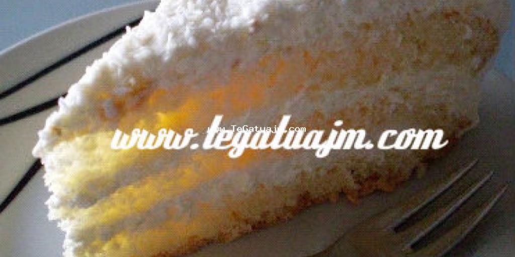 Torte me rende me limon