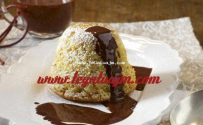 Torte e bardhe me çokolate