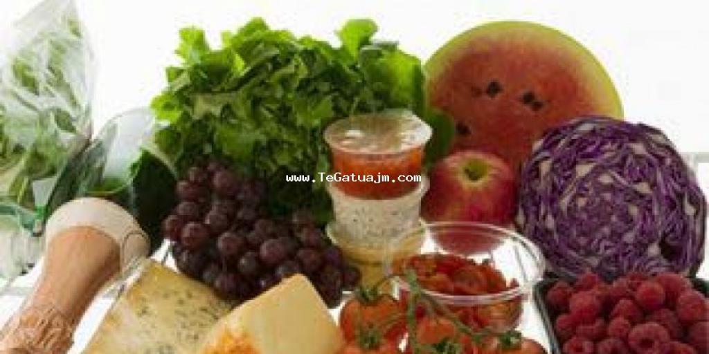 Ushqimet e shendetshme per syte