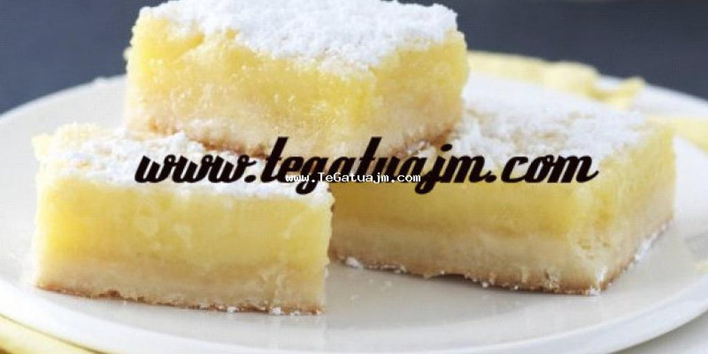 Torte me limon