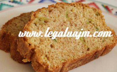 Torte me kungullesh