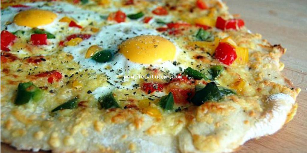 Pica per mengjes