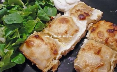 Mantia me mishë