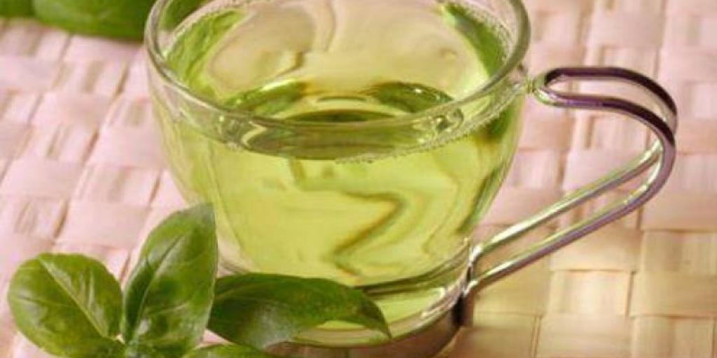 Çaji i gjelbër