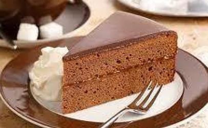 Torte me reqel kajsie