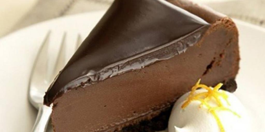 Torte me  qokolade (shacher torte)