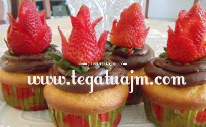 Cupcakes (mufinsa)