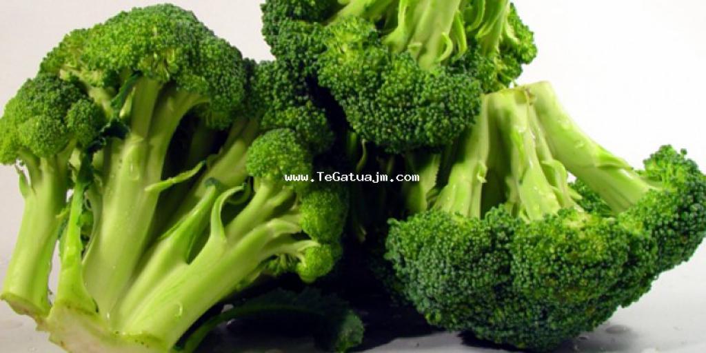 Brokoli kundër leucemisë