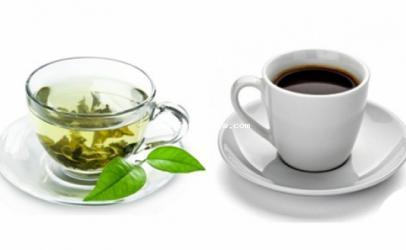 Një filxhan kafe dhe katër çaja të gjelbër mund të parandalojnë