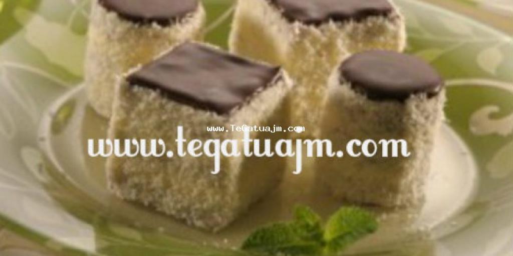 Kube me kakao dhe krem vanilje
