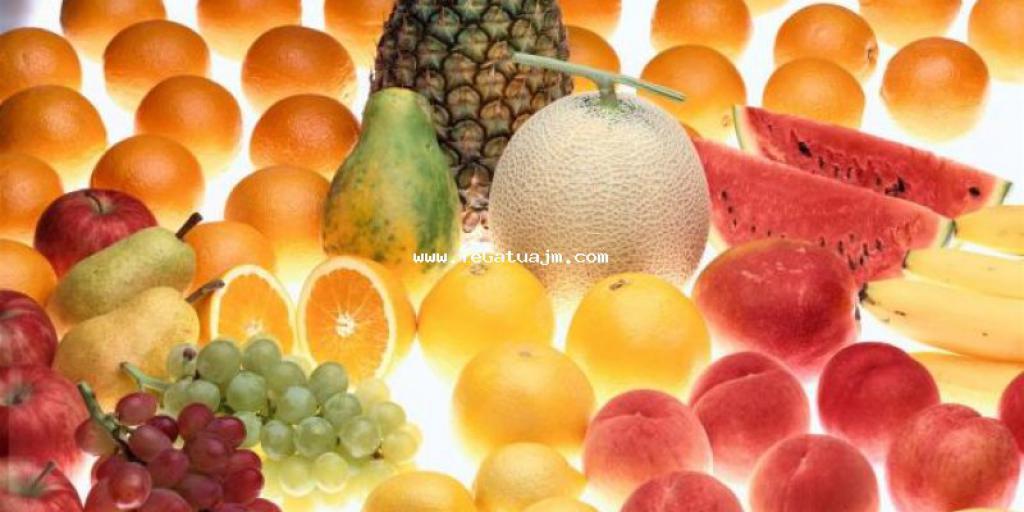 6 ushqime për të dizintoksikuar organizmin tënd
