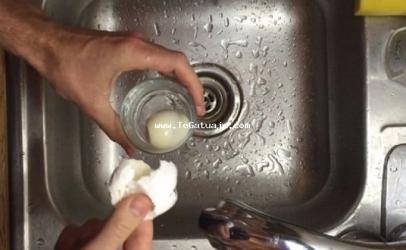 Si te heqim levoren e vezes ne menyren me te lehte (Video)