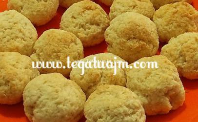 Biskota-vegjetariane me kokos
