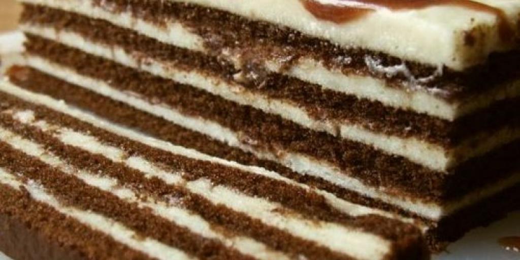 Torte me kakao