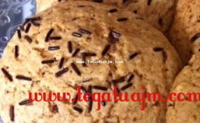 Biskota te buta (pa vezë dhe lactose)