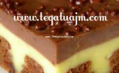 Torte me krem vanilje