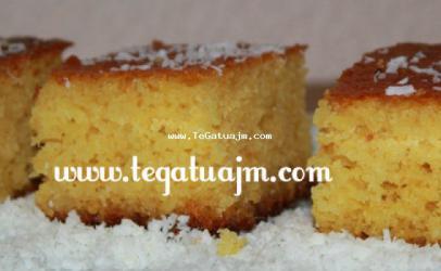 Tortë Arabe me  bollgur
