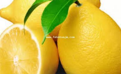 LIMONI; një produkt me efektiv se sa kimioterapia ....
