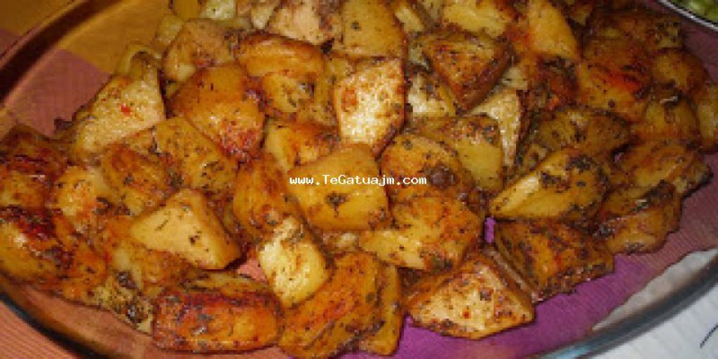 Qorbë me patate