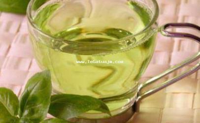 Çaji i gjelbër përmirëson punën e trurit