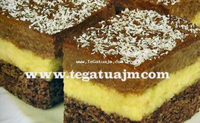 Torte  kremoze me shtresa