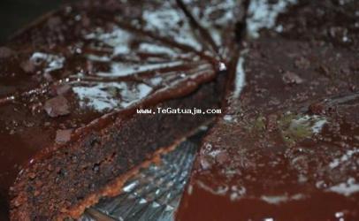 Torte cokolade