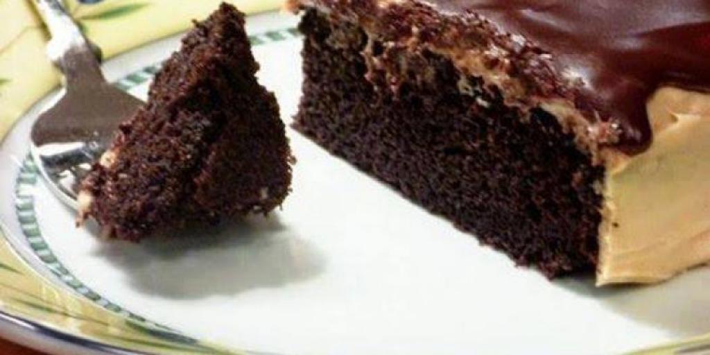 Torte e shpejt me kakao