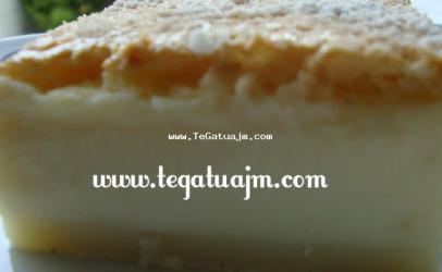 Torte pudinge (cheesecake)