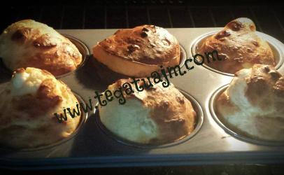 Pogaqe muffins te shpejta nga tegatuajm.com