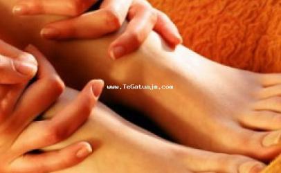 Lexoni se si mund ti shërojmë plagët e këmbëve