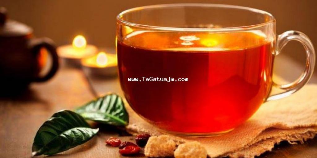 Edhe çaji i dobishëm për trurin e njeriut