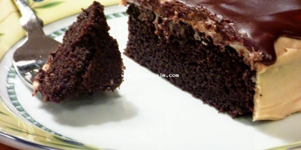 Revani -tortë e zezë