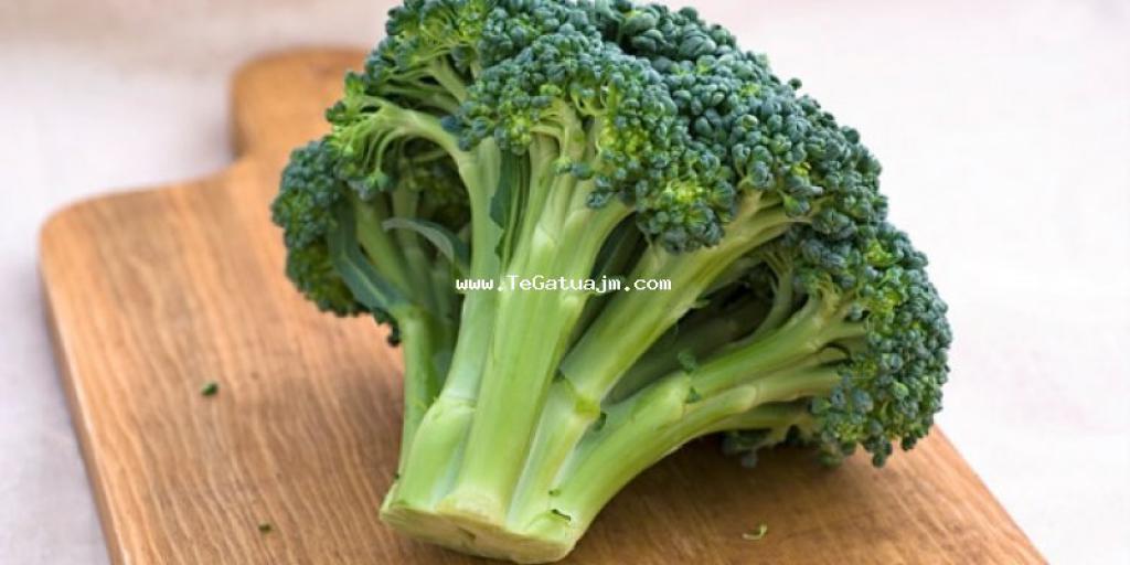 Dieta brokoli është hiti më i ri