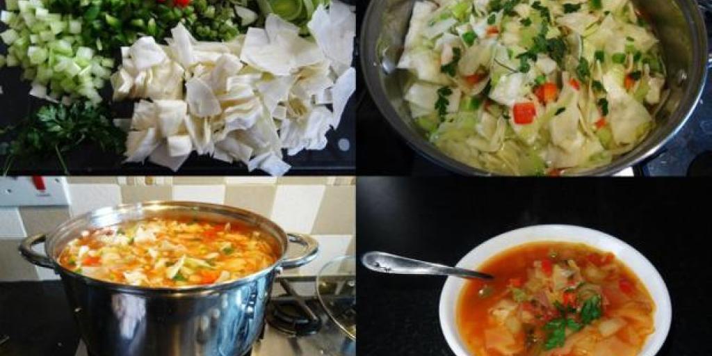 Dieta me laker plus plani i ushqimit 7 ditore