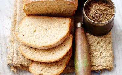 Bukë thekre, për të rënë në peshë
