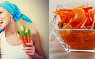 Dieta me karota për të larguar kilet e tepërta Kategoria