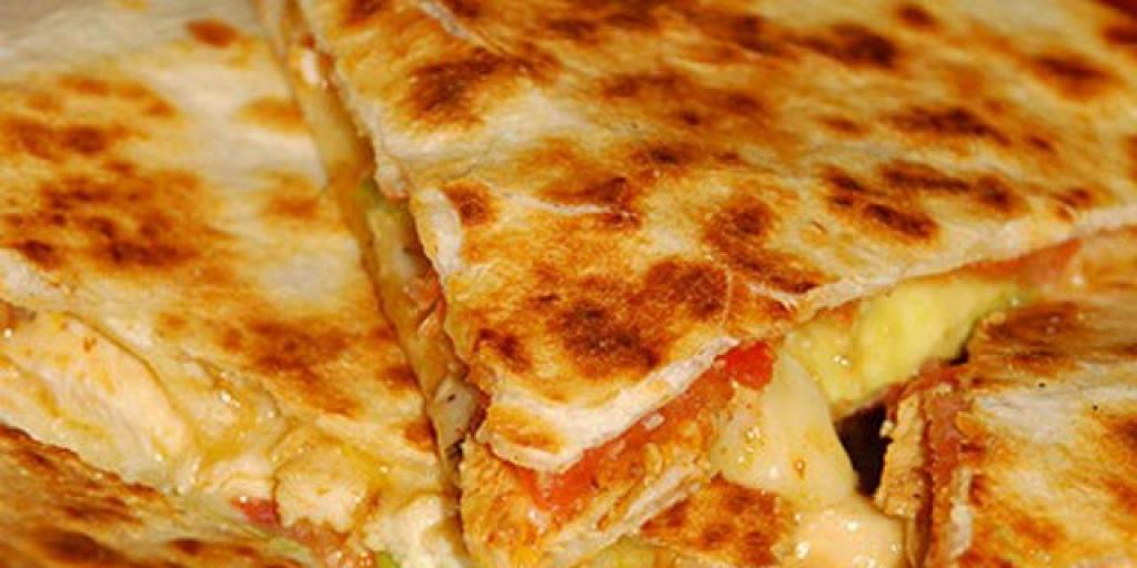 Tortilla ne furre