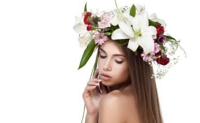 Si ta hapni ngjyrën e flokëve në mënyrë natyrale 5 Metoda