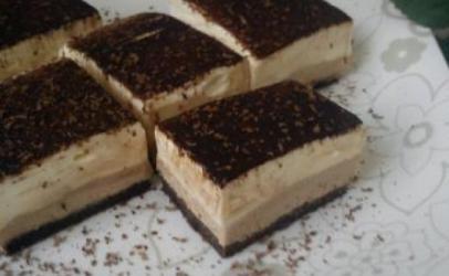 Tortë e shpejtë dhe e shijshme
