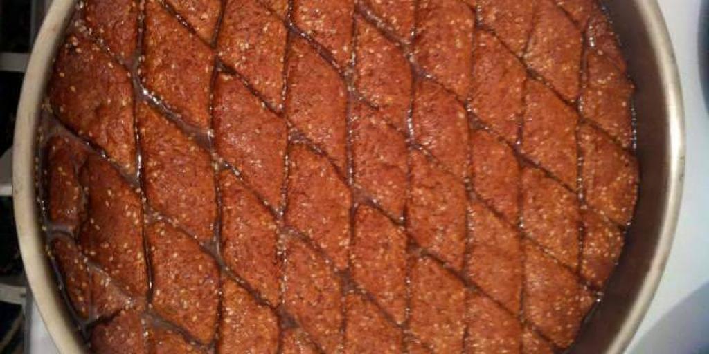 Tatli (tespishte) gatuar nga Egzontina Ismaili