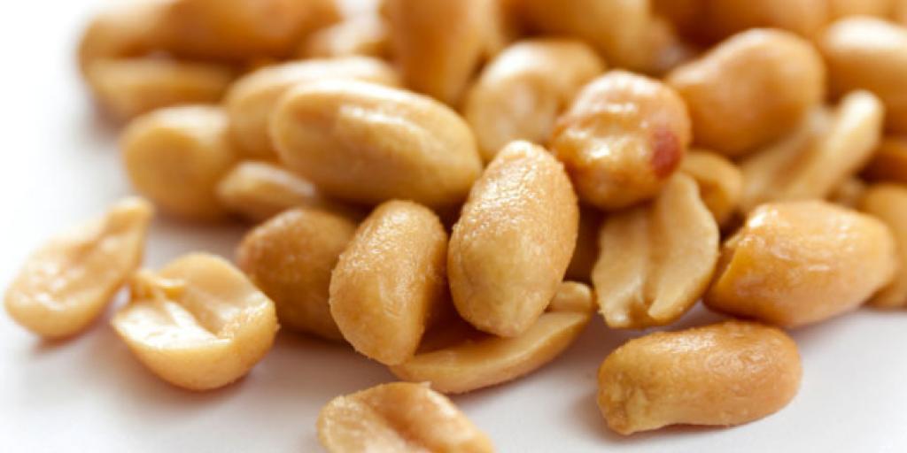 10 mënyra që kikirikët i bëjnë mirë dietës