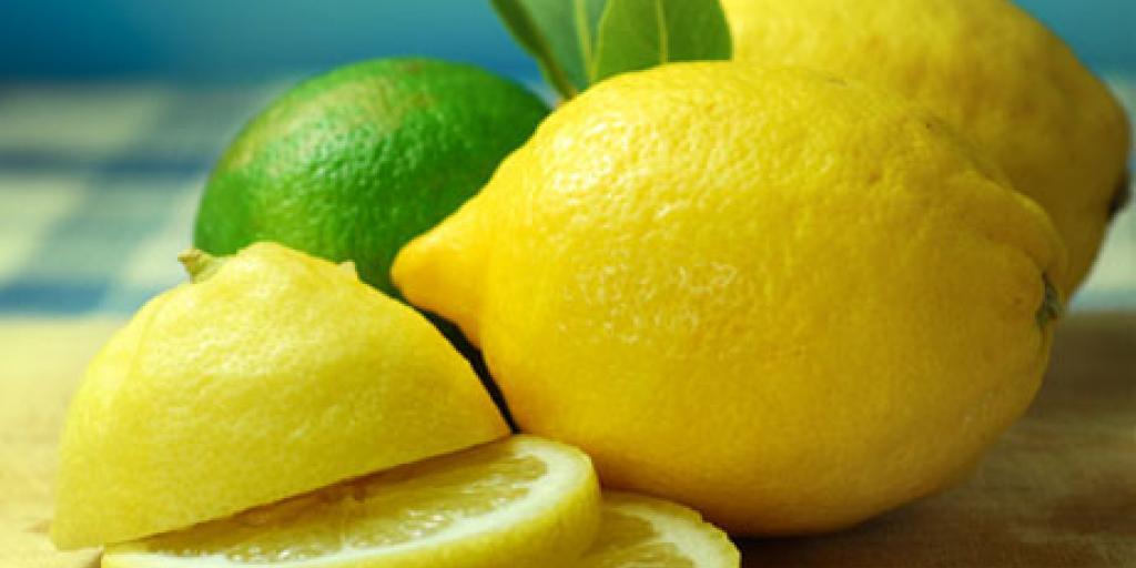 Limoni 'ilaç' për Bukuri