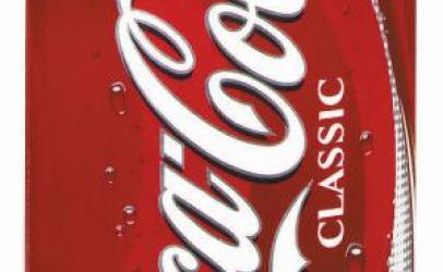 Lexo se çfarë ndodh me Coca Cola ; është për t'u habitur!