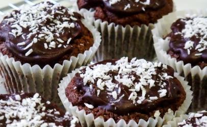 Mufinsa me çokolladë