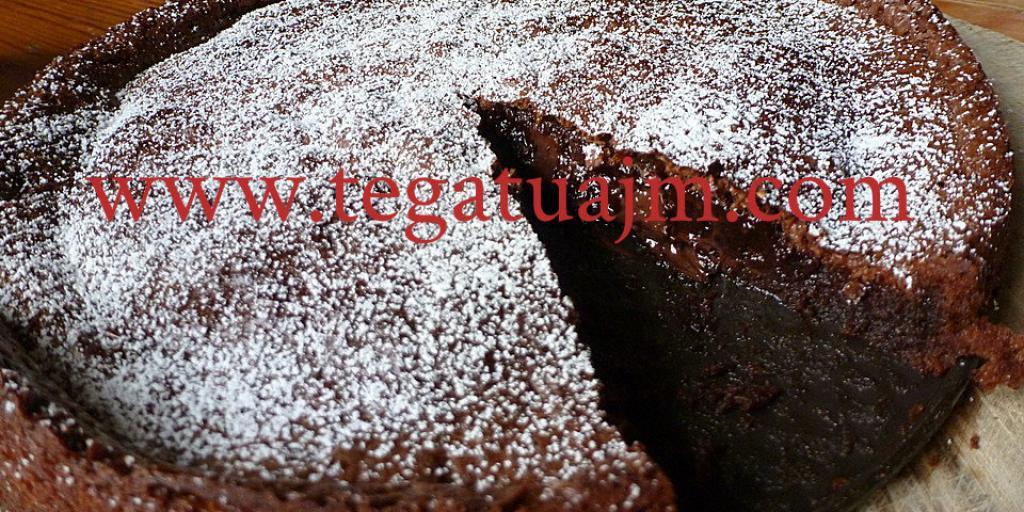 Torte e but me çokolate