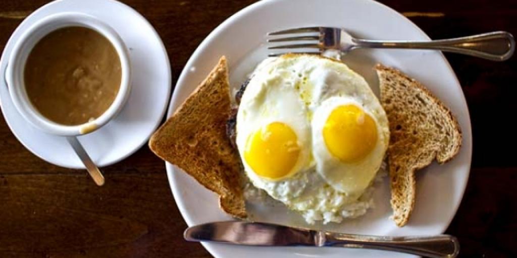 A e dini se veza për kafjall ndihm për dobësim